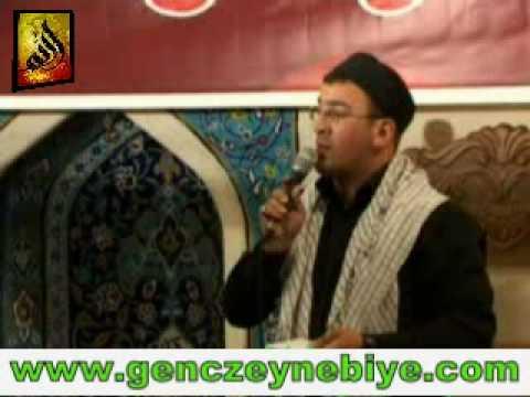 Hacı Şahin və Seyyid Taleh - Ya Allah...