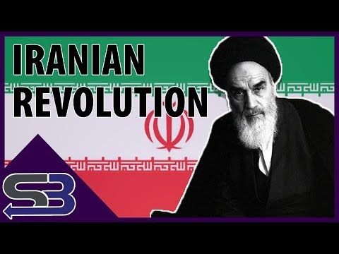 The 110-Year Story of the Iranian Revolution
