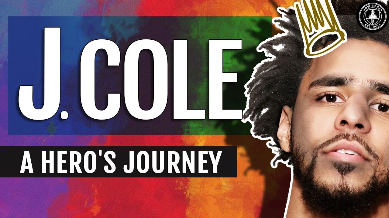 Is J Cole Going On Tour 2020 J. COLE: A Hero's Journey (J. Cole Biography) [2020]   YouTube
