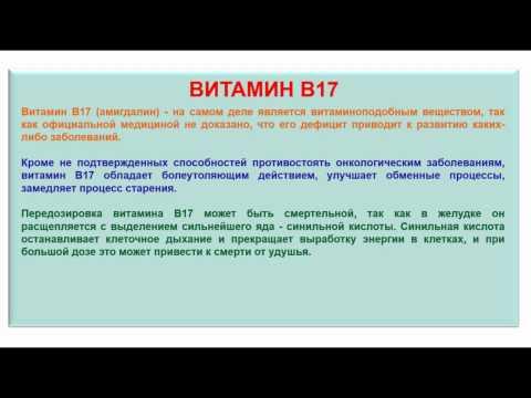 Витамин B17 – Купить Витамин B17 недорого из Китая на