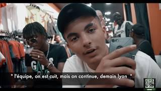 Game Over Tour - Séance dédicaces (Bordeaux, Lyon)