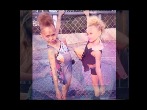 Ruby Rose Amp Nadia Turner Sisters Forevers♡ Youtube