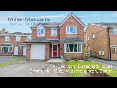 Bristle Hall Way, Westhoughton, Bolton | Miller Metcalfe