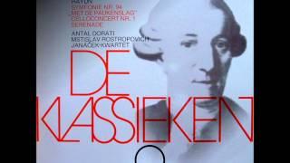 Haydn: Symphony no. 94 (Dorati / Philharmonia Hungarica - 1972)