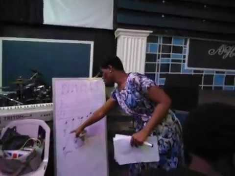 The Best Choir Training School in Lagos Nigeria - Lee Ellie Music School