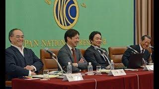 同書は一般財団法人日本再建イニシアティブ(RJIF)が企画。外交・安保...