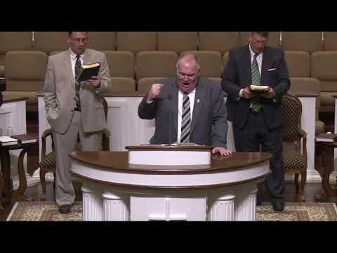 Doctor Byron Fox: Our Singing Savior