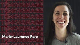 Marie-Laurence Paré