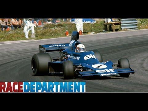 Automobilista | RaceDepartment Formula Retro @ Brasilia