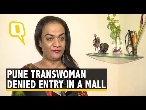 Pune Transwoman Denied Entry Into Mall, to Take Legal Action