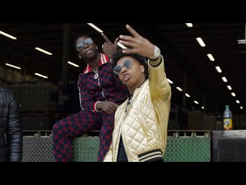 "Lil Baby Ft. Gucci Mane, 2 Chainz ""Anyway"" (Music Video)"