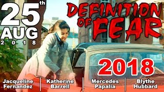 Definition of Fear Trailer (NEW) | Hollywood Movie | Jacqueline Fernandez | Katherine Barrell