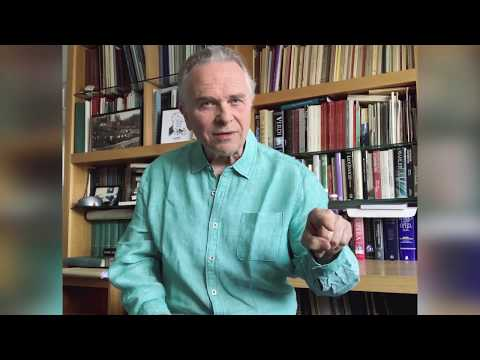 The Halle - Sir Mark Elder on Dvořák's Symphonies