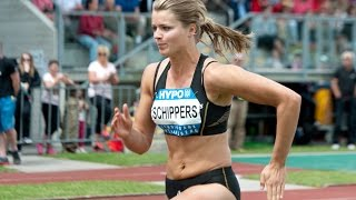 Dafne Schippers - Highlights 22.03 to 11.03 ● HD