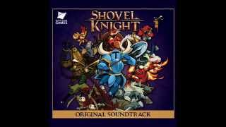 Shovel Knight OST - The Vital Vitriol (Plague Knight Battle)