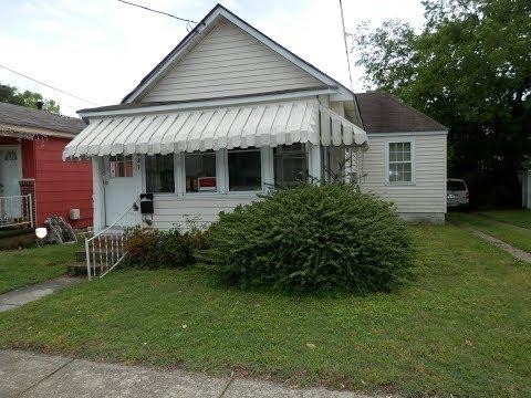 431 Pine Ave Newport News VA 23607