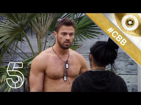 Jemma Lucy tells Chad Johnson to tone it down | Day 21