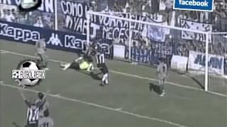 Talleres Cba 2 vs Def Justicia 1 NACIONAL B 2009 Salmeron, Salazar
