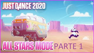 Just Dance® 2020 - All Stars Mode - Parte 1