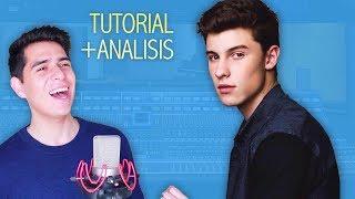 Baixar Cómo CANTAR como Shawn Mendes - Tutorial + Análisis  de su voz    Vargott