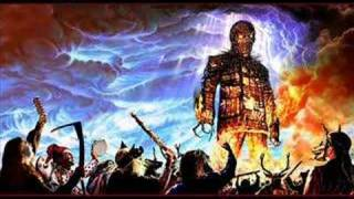 Watch Iron Maiden The Wicker Man video