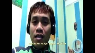 OST Rindu Rindu Aizawa Indonesian Version Dede Loo.