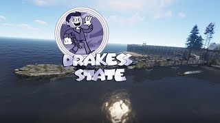 Drakess State [MEDIUM] New Map!