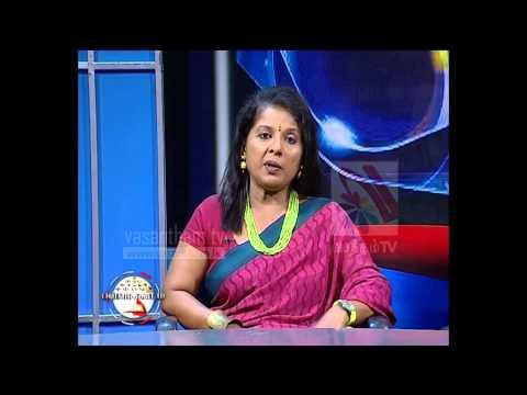 """Pallikoodam - Vasantham TV 08-06-2015 """"Smoking & Tobacco issues"""""""