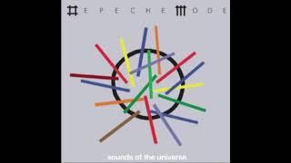 Depeche Mode - Spacewalker (leaked version)