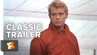 Parrish (1961) Official Trailer - Claudette Colbert, Troy Donahue Movie HD