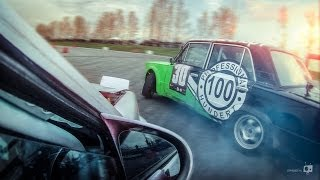 RDA Drift 2014 в Тольятти