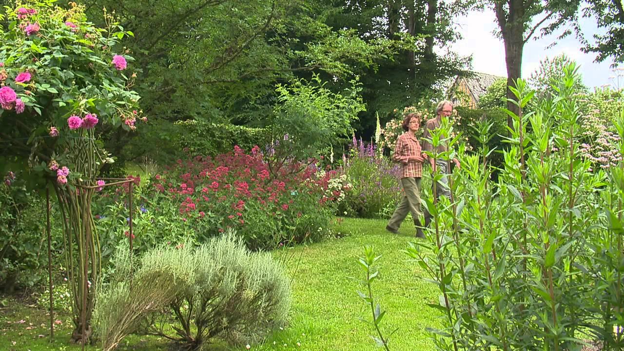 Jardin de normandie les jardins du prieur de crouttes for Jardin jardinier normandie