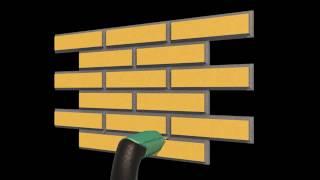 Фасадная панель из бетона, монтаж на шурупы(Горный камень производитель фасадных панелей и эксклюзивной тротуарной плитки из высокопрочного бетона...., 2016-09-29T20:47:00.000Z)
