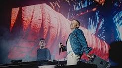 Martin Garrix & Macklemore perform Summer Days LIVE @ Main Square Festival 2019