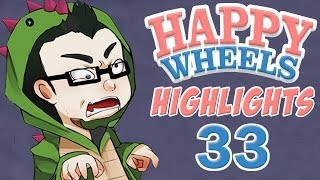 Happy Wheels Highlights #33