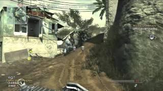 Zona de Lanzamiento   Nuevo Modo   Modern Warfare 3