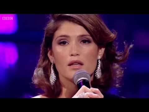 Gemma Arterton: I Don't Know How To Love Him (2014)