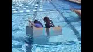 Physics Boats Movie