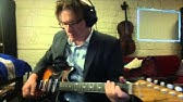 Harmony H802 electric guitar - YouTube on