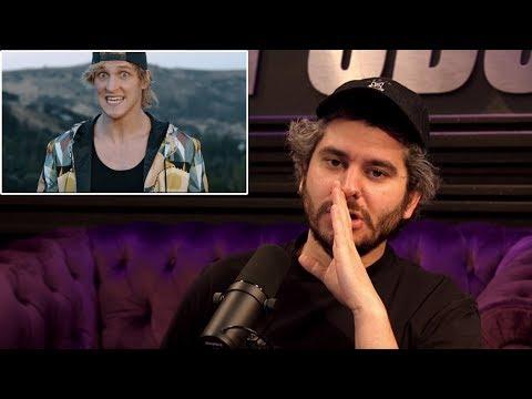 H3H3 Reacts to Logan Pauls Song Hero