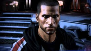 Mass Effect 3 Chronicles : Chapter 10 - Tarquin Victus' Redemption