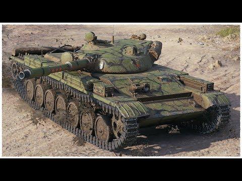 T-100 LT • LIQUIDATOR OF DEFEATS • WoT Gameplay
