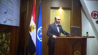قناة السويس الجديدة: الفريق مميش :الرئيس السيسي كلمنى الفجر يطمن على العمال