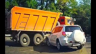 Bad Driving Compilation August 2017 Part 75