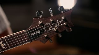 The PRS McCarty Demo
