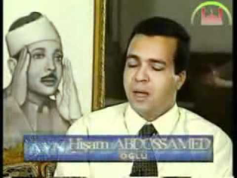 Abdulbasit Abdussamed In Hayati Video 2 Youtube