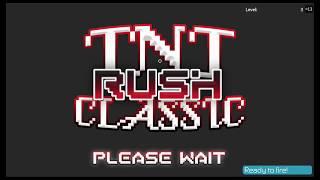 ALMOST WINNING MUSICAL BLOCKS ( ROBLOX TNT RUSH )