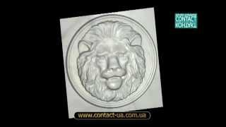 Елементы дизайна(Элементы декора из гранита и мрамора. Барельефы на натуральном камне. Большой выбор цветовой гаммы камня...., 2012-09-24T11:38:17.000Z)
