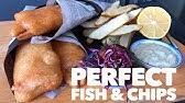Fish Chips Recipe Youtube
