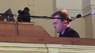 Koncert muzyki organowej i kameralnej
